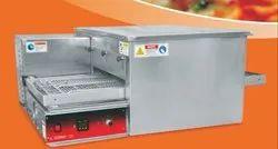 Conveyor Impringer Pizza Oven