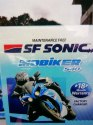 SF SONIC Bike Battery