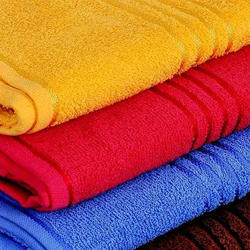 Everyday True Color Bath Towel