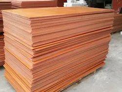 IRSM 41 Corten Steel Plates
