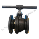 Audco Flanged Ball Valve