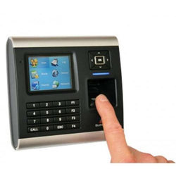 Realtime Access Control System