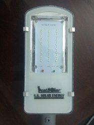 40W Solar Street Lighting System