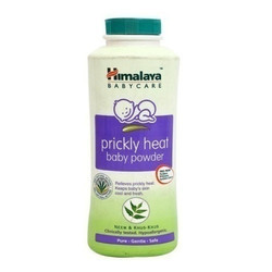 50gm Prickly Heat Baby Powder