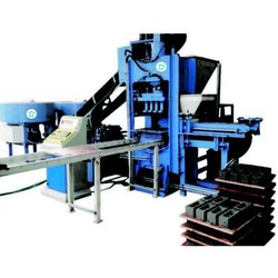 PMA-4 Automatic Fly Ash Paving Block Making Machine