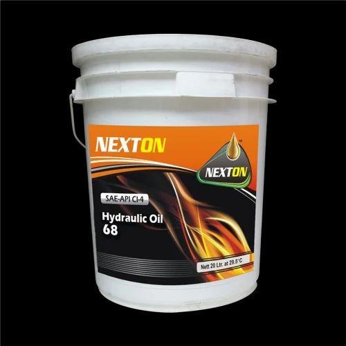 Hydraulic Oil No 68