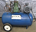 0.5 - 500 Hp Used Air Compressor