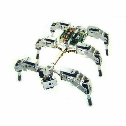 Hexapod Robot