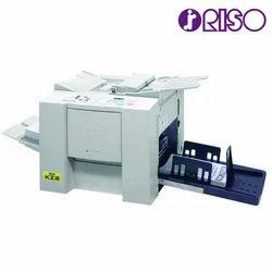 Riso Digital Duplicator, KZ30