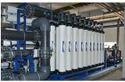 Ultra Filtration UF System