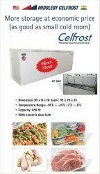 Celfrost Deep Freezer
