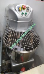 Spiral Mixer 66 Ltrs With Heavy Duty