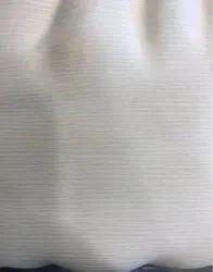 Pure Chinon Chiffon Ready For Deying Fabric