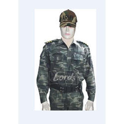 Army Uniform Security & Driver Uniform