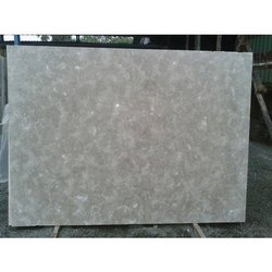 Polished Beige Marbles Slab