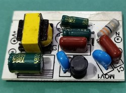 12 W LED Panel Driver