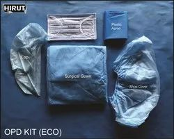 HIRUT OPD Kit - Eco
