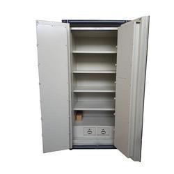 Double Door MS Security Safe