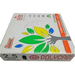 Polycab 2.5mm FR House Wire 90mt