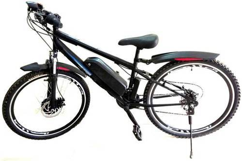 Electrical Bicycle Advanced-AX1
