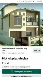 1 BHK Residential Flats
