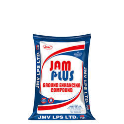 Jam Plus Compound