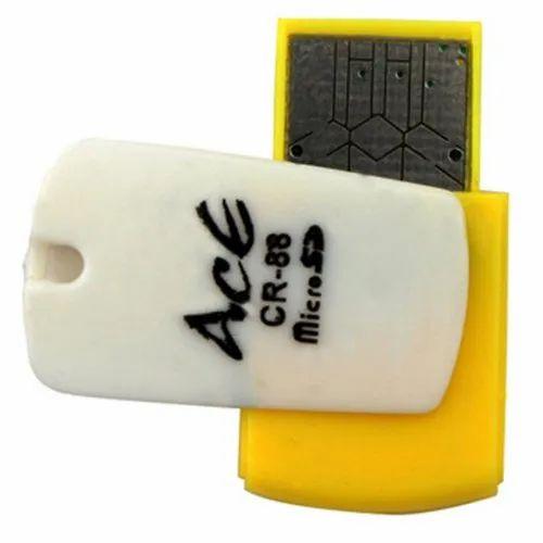 Ace CR88 Single Slot Card Reader