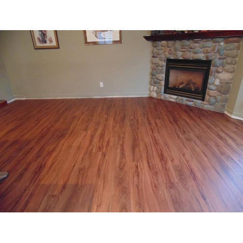 Marco Polo Laminated Wooden Flooring Services
