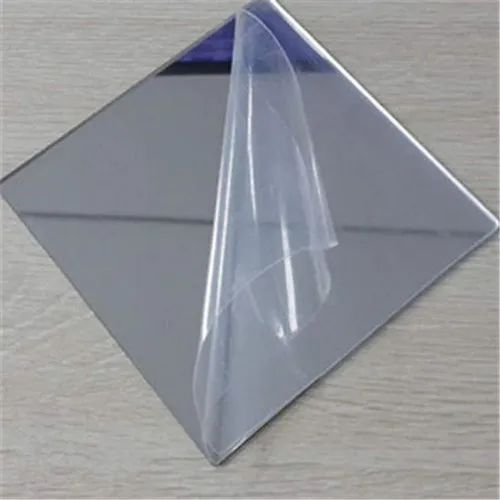 Acrylic Silver Mirror Sheets Thickness 1mm 3mm Id 21492862130