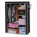 Anva Multipurpose Portable 20 Cube Wardrobe Closet Organiser