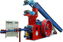 Briquettes Machine