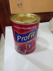 Profit Protein Powder (Chocolate Flavour), Fitwel