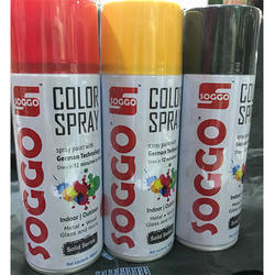 Soggo Color Spray