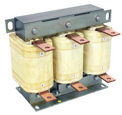 Three Phase 50-100 KW Special Magnetic Reactor Transformers, Current : Up to 4000 A