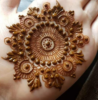 Traditional Mehndi Designs Mehndi Designer Kapil Mehandi Art