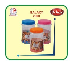 Galaxy Jar 2000