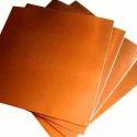 Copper Foil Sheet