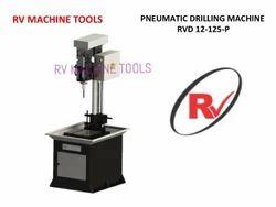 Pneumatic Drilling Machine 12 Mm
