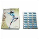 120 mg Orlistat Capsules