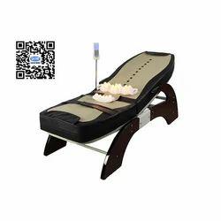 Full Body Jade Massager Bed