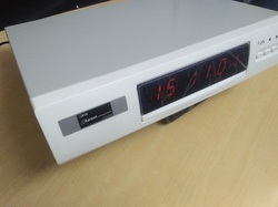 Wireless Fire Alarm Panel
