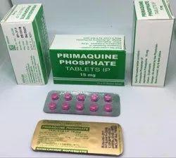 Primaquine Phosphate 7.5mg