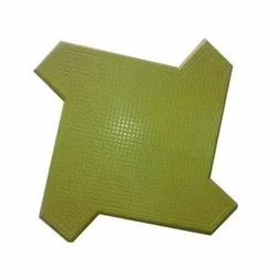 Floor Concrete Paver Block, Thickness: 20 To 50 mm