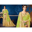 Ladies Stylish Casual Wear Saree
