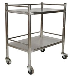 Simple Instrument Trolley