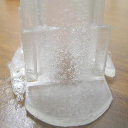 Silicone Transparent Rubber