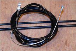 Bicycle Cable