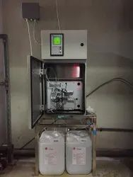High Range Chloride Analyzer