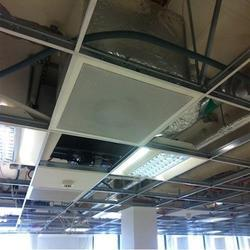 Metal Ceiling Ceiling Panel Installation Service