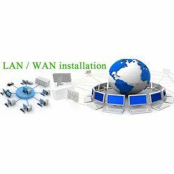 LAN/WAN Installation